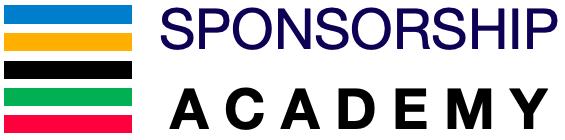 Sponsorship Academy logo