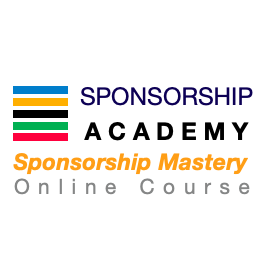 Sponsorship Academy online course
